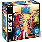 Atomic Mass CP01en Marvel Crisis Protocol Core Game