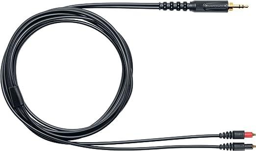Shure Hpasca2 Gerades Ersatzkabel Für Srh1440 Und Srh1840 Kopfhörer Musikinstrumente