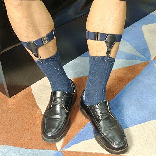 Find sock garters at Macy's Macy's Presents: The Edit - A curated mix of fashion and inspiration Check It Out Free Shipping with $49 purchase + Free Store Pickup.