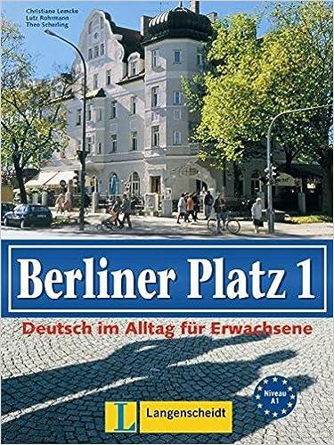 Berliner platz 3 neu testheft mit prufungsvorbereitung pdf