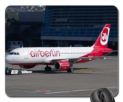 Amazon com : Mouse Pads - Aircraft Air Berlin Airberlin