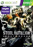 Steel Battalion: Heavy Armor Product Image