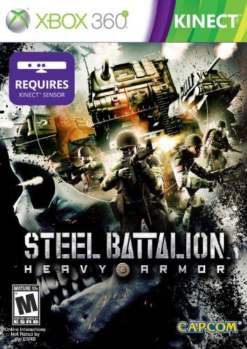 Steel Battalion: Heavy Armor - Xbox 360 (Steel Battalion Controller Xbox)