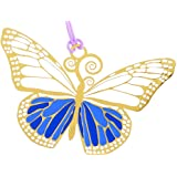 Temple Trees Butterfly Bookmark