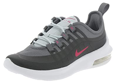 free shipping faf75 a387f Nike Air Max Axis (PS), Sneakers Basses Fille, Multicolore (Black