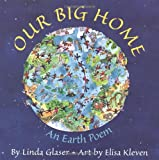 Our Big Home, Linda Glaser, 0761316507