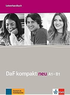 daf kompakt neu a1 kurs und Übungsbuch mit mp3 cd amazon de