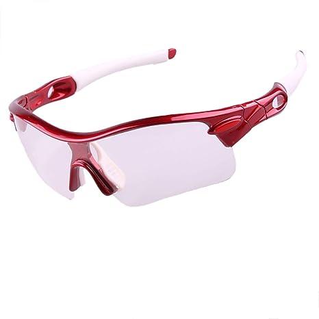 daesar Exterior Gafas Anti-vaho Gafas de Sol Gafas de ...