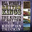 The Kings of Rhythm Vol. 2 (4 CD)