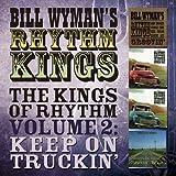 The Kings of Rhythm, Volume 2: Keep on Truckin'