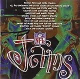 NFL Jams by Richie Rich & Esera Tuaolo (1996-11-26)