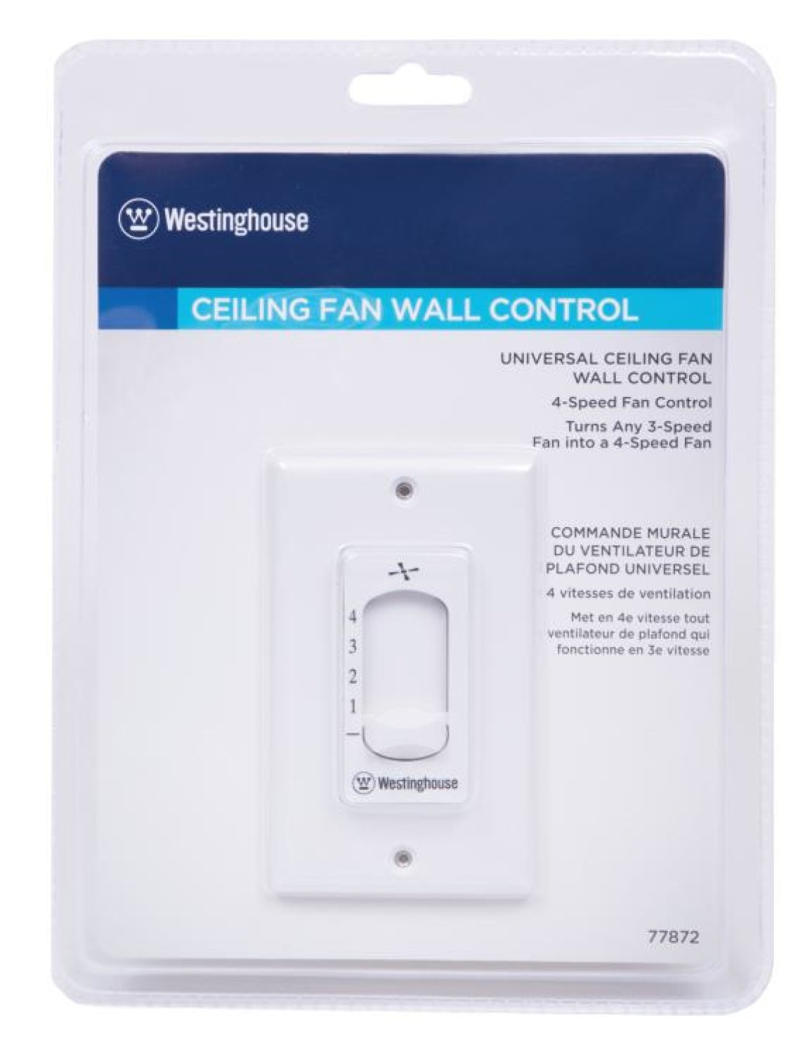 Amazon westinghouse 7787200 ceiling fan wall control home amazon westinghouse 7787200 ceiling fan wall control home improvement mozeypictures Choice Image