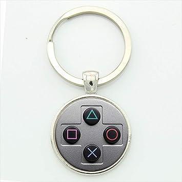 Llavero de mando de juego JEWH: regalo perfecto para novio ...