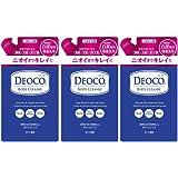 【3個セット】 デオコ 薬用デオドラント ボディクレンズ詰替用 250mL 【医薬部外品】