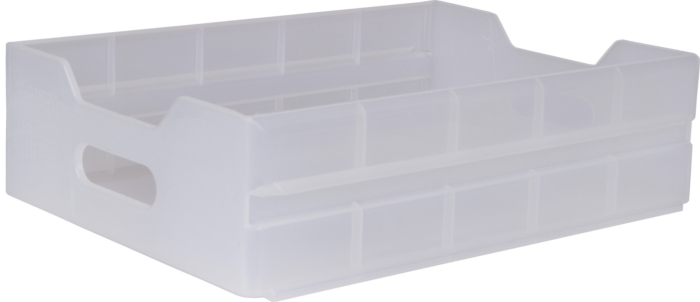 SkyCart Airline Trolley Poly Drawer, Batch of 4