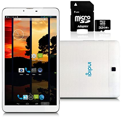 "Amazon.com: Indigi 7.0"" Phablet 3 G smart phone Android ..."