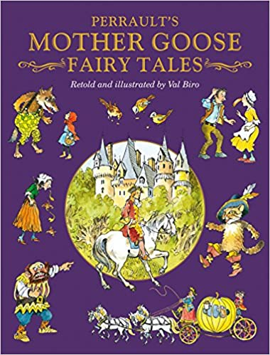 The Tales of Mother Goose