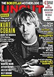 img - for Uncut Magazine : December 2015 : Kurt Cobain book / textbook / text book