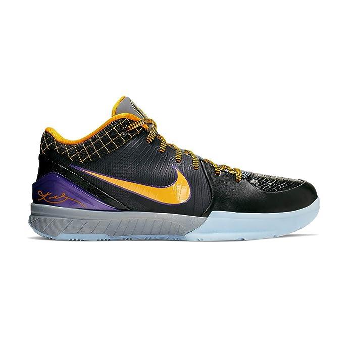 Nike Kobe Iv Protro Mens Av6339-001
