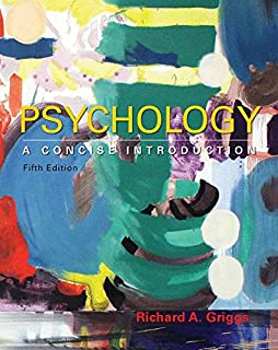 Amazon the norton psychology reader 9780393927122 gary psychology a concise introduction fandeluxe Gallery