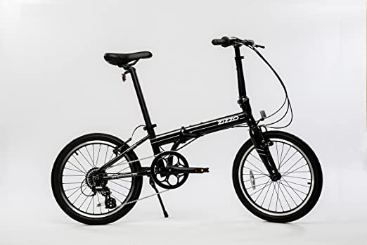 Amazon.com : EuroMini Urbano 24lb Lightest Aluminum Frame Genuine ...