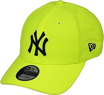 Gorra Ajustable New Era 9Forty MLB béisbol Hombre Mujer Verano ...