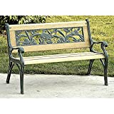 Kid's GDN Animal Bench