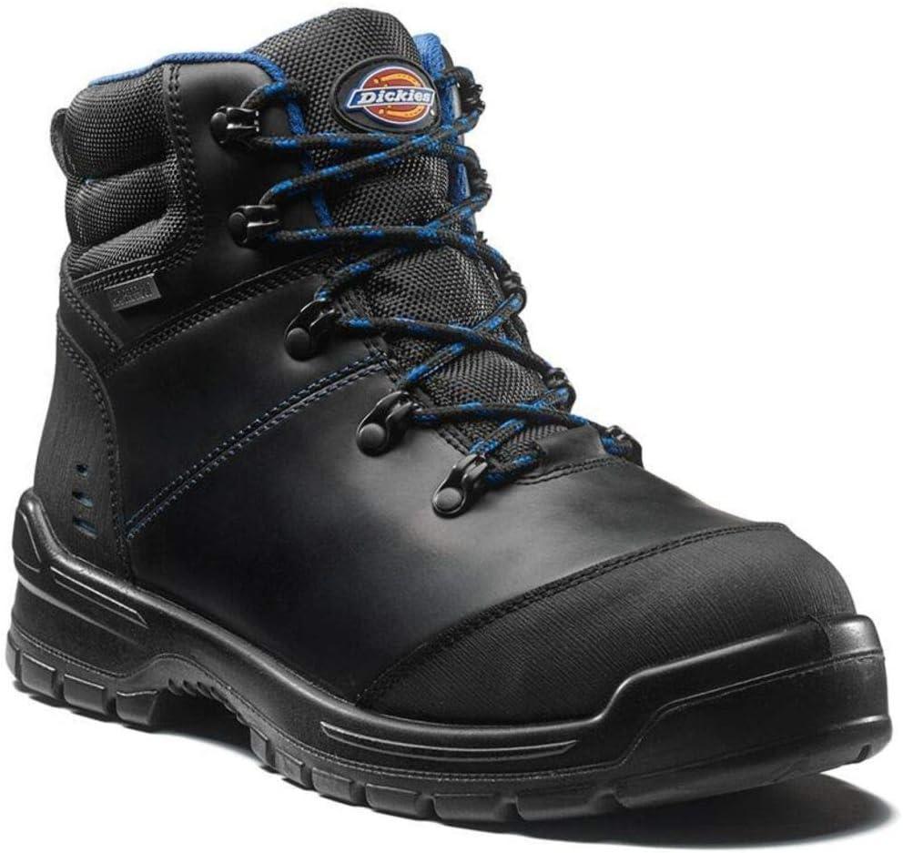 dickies Chaussures de s/écurit/é Montantes Cameron S3 WR SRC