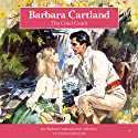 The Cruel Count Audiobook by Barbara Cartland Narrated by Barbara Cartland