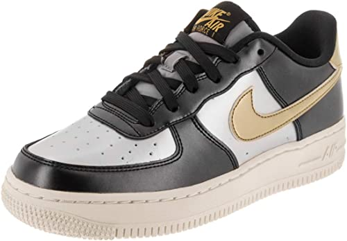 Buy NIKE Basketballschuh Air Force 1 LV8 GS metallic gold