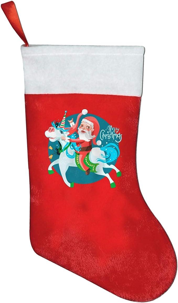 Santa Claus 11/'/'x17/'/' christmas socks decorative santa socks christmas gift fireplace decor kilim socks wall hanging dine room decor