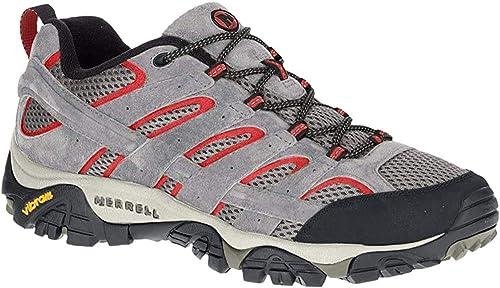 Merrell Herren Moab 2 GTX Trekking & Wanderhalbschuhe