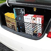 etopmia Envelope Style Trunk Cargo Net fit Toyota 4Runner 2003 04 05 06 07 08 09 10 11 12 13 14 15 2016 New