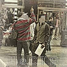 The Diet by HeCTA (2015-05-04)