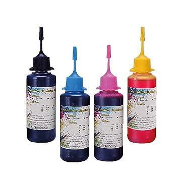 Amazon.com: inkmate 1.7 fl oz recambios de tinta para HP 564 ...