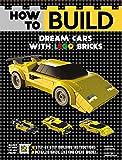 rolls royce model kits - How to Build Dream Cars with LEGO Bricks