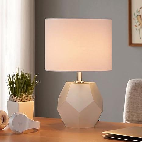 ZDD Lampada da comodino per camera da letto Lampada da lettura da ...