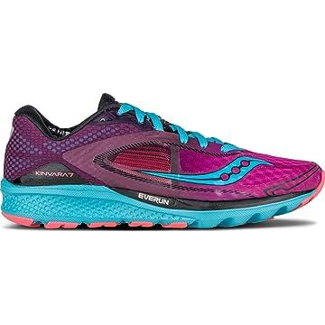 mini Saucony Women's Kinvara 7 Running Shoe