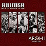 Ahimsa - Love Is the Weapon of the Brave by Livingstone