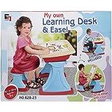 مكتب ومسند رسم تعليمي للاطفال، 628-23
