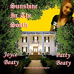 Sunshine in the South, Volume 1 Audiobook