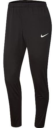 be9ceb881174 Nike Women's Dri-Fit Academy 18 Pants,Black (Black / White / 010