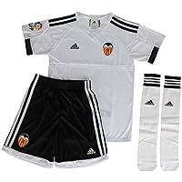 adidas H Minikit - Conjunto Valencia FC 2015/2016