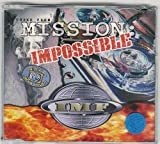 Mission Impossible Theme by Imf (1996-07-23)