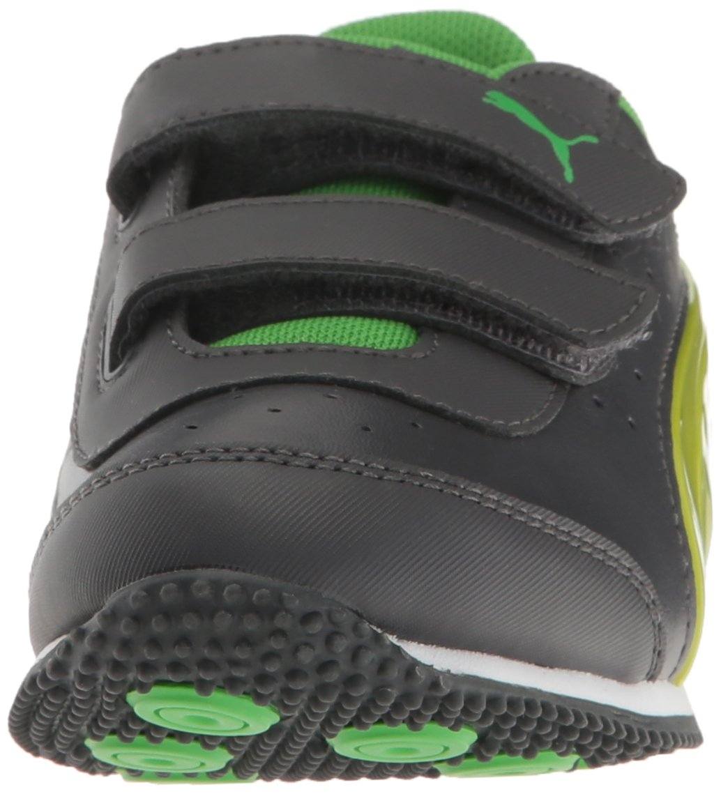 new style c0acb 25f32 ... coupon code for puma enfants chaussures lightup power ps bateau vitesse  15 15 1 2382c 5cd69