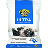 2 Pack Precious Cat Ultra Premium Clumping Cat Litter 18 Pound Bag