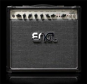 Engl Rockmaster 20 Combo · Amplificador guitarra eléctrica