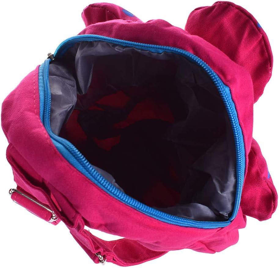UTENEW Cute Toddler Girls School Backpacks Kids Bookbags Sun Flower Schoolbag Preschool Mini Backpack