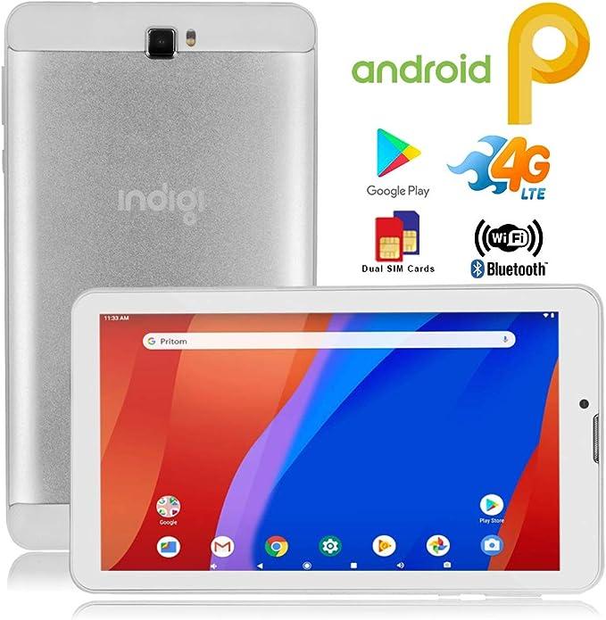 4G LTE gsm Smartphone - Android 6 OS + DualSim+ QuadCore @1.3Ghz + ...