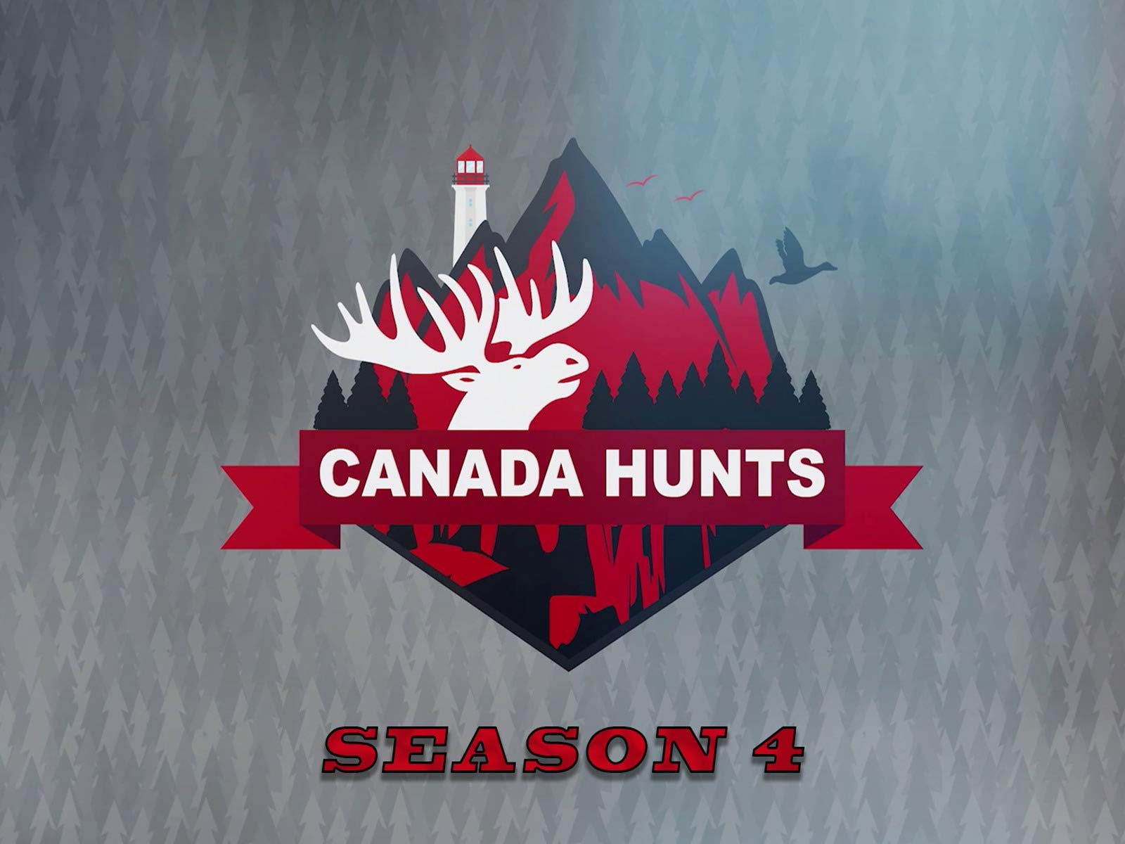 Canada Hunts - Season 4